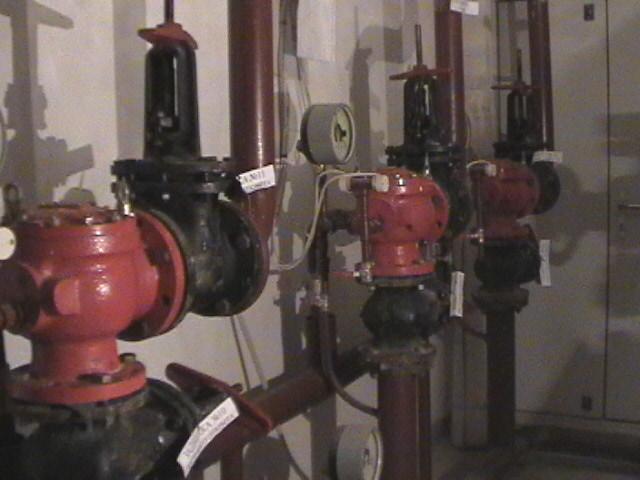 эксплуатация и техническое обслуживание систем пожарной сигнализации